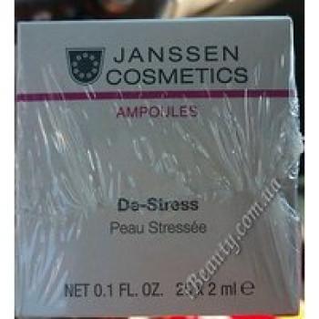 Антистресс De-stress, Janssen, 25х2мл