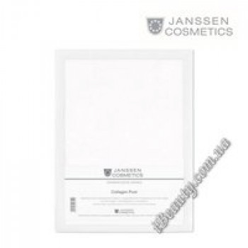 Чистый коллаген Collagen Pure  Janssen, 5шт