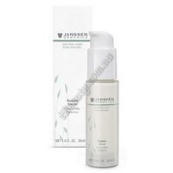 Гидратирующая сыворотка - Radiant Serum Janssen Cosmetics, 30 ml