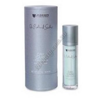 Дневной крем с эфф.блеска - Day Care Janssen Cosmetics, 50 ml
