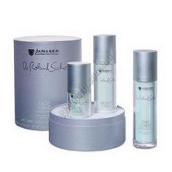 Набор из 3-х препаратов - Face Care Janssen Cosmetics, 3 преп.