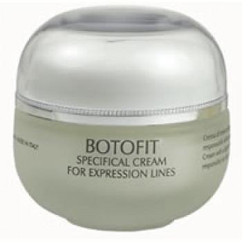 Крем от морщин вокруг глаз «Ботофит» с эффектом Ботокса / Botofit cream Kleraderm, 30 ml