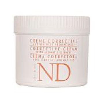 Корректирующий крем с ароматическими эфирными маслами