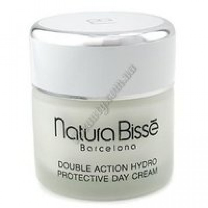 Увлажняющий крем двойного действия  SPF 10 - Double Action Hydro Protective Cream Natura Bisse, 75мл