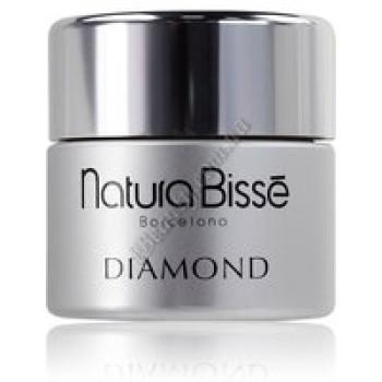Регенерирующий био-крем против старения (для сухой кожи) - Diamond Cream Natura Bisse, 50 мл