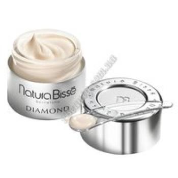 Регенерирующий крем для области вокруг глаз - Diamond Bio-Lift Eye Contour Cream  Natura Bisse, 25 мл