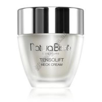 Крем для микролифтинга области шеи и декольте - Tensolift Neck Cream Natura Bisse, 50 мл