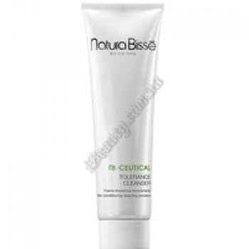 Очищающая эмульсия - NB Ceutical Tolerance Cleanser Natura Bisse, 150 мл