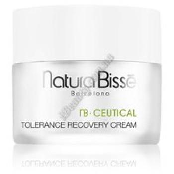 Питательный восстанавливающий крем - NB Ceutical Tolerance Recovery Cream Natura Bisse, 50 мл