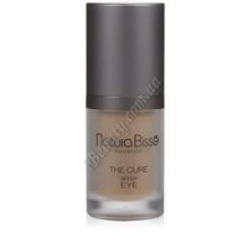 Тонирующий увлажняющий крем для глаз - The Cure Sheer Eye Cream Natura Bisse, 15 мл