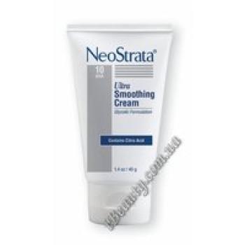 Смягчающий крем - Ultra Smoothing Cream NeoStrata, 40мл