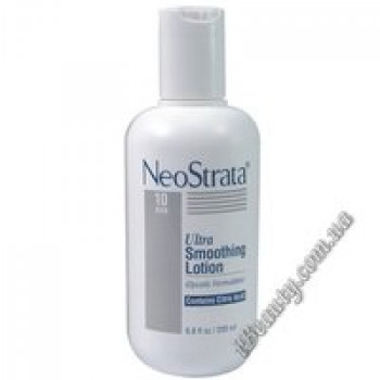 Смягчающий лосьон - Ultra Smoothing Lotion NeoStrata, 200мл