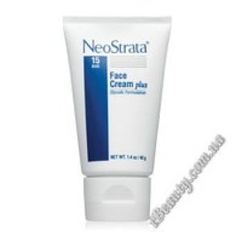 Крем для лица интенсивного действия с отшелушивающим и смягчающим эффектами - Face Cream Plus NeoStrata, 50 мл.