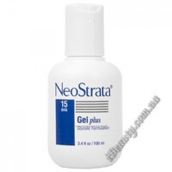 Гель Plus - Gel Plus NeoStrata, 100мл
