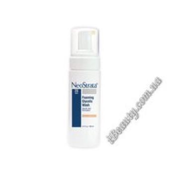 Пенка для умывания с лактобионовой кислотой - Foaming Glycolic Wash NeoStrata, 100мл