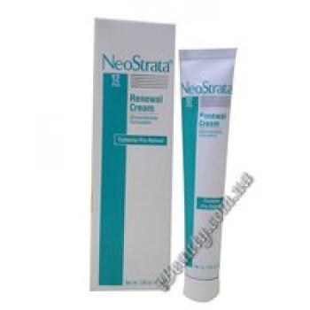 Восстанавливающий крем интенсивного действия против старения - Renewal Cream NeoStrata, 30г