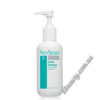 Очищающее средство для лица  - Facial Cleanser NeoStrata, 100мл
