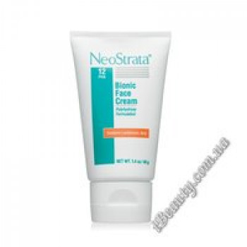 Крем для лица - Bionic Face Cream NeoStrata, 50мл