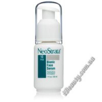 Сыворотка для лица с лактобионовой кислотой - Bionic Face Serum NeoStrata, 30мл