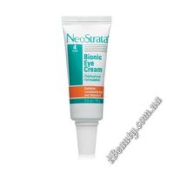 Крем для век с лактобионовой кислотой - Bionic Eye Cream NeoStrata, 15мл