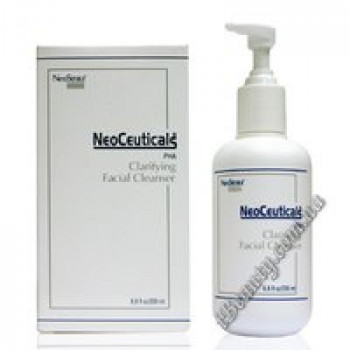 Очищающее средство для лица - NeoCeuticals Clarifying Cleanser NeoStrata, 200мл