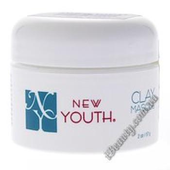 Маска грязевая многофункциональная - Clay Masque New Youth, 59ml
