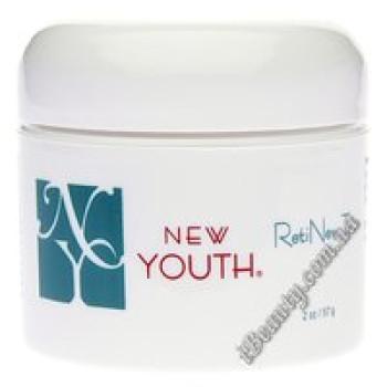 Крем омолаживающий  - Reti New Tx New Youth, 57g