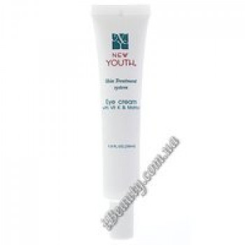 Крем для век с витамином К и матриксилом - Eye Cream with Vit.K& Matrixyl New Youth, 30ml