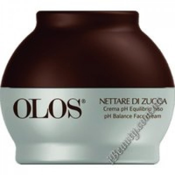 Себум-балансирующий крем PH BALANCING CREAM - Olos, 50 гр
