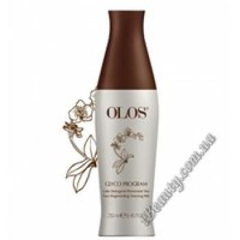 Очищающее молочко FACE CLEANSING MILK - Olos, 250 гр