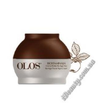 Дневной антиэджинговый крем REJUVENATING ACTIVE CREAM - Olos, 50 гр