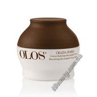 Питательный Антиокидантный Крем для Лица / Nourishing No-Oxidant Face Cream - Olos, 50 гр