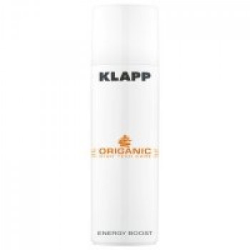 Концентрат Заряд Энэргии Органик - KLAPP Organic Energy Boost, 50 мл