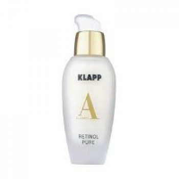 Сыворотка «чистый ретинол» - Klapp Retinol Pure, 30ml