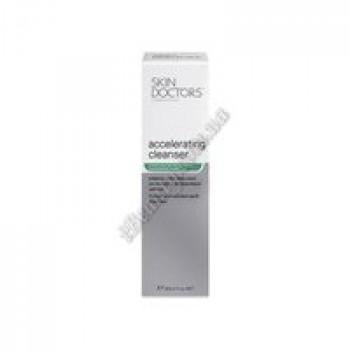 Крем для глубокого очищения кожи лица Accelerating Cleanser SKIN DOCTORS, 100 мл