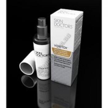 Крем для лица от морщин, укрепляющий и подтягивающий кожу Vipertox SKIN DOCTORS, 50 мл