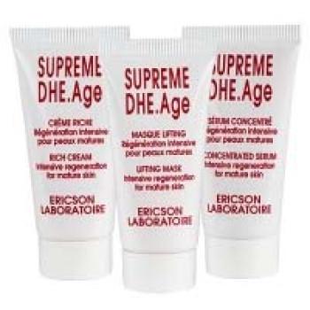 Мини-набор SUPREME DHE.AGE MINI KIT:D684 Serum+D711 Light Cream+D712 Lifting Cream