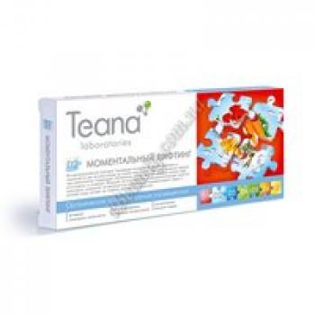 Концентрат «Моментальный лифтинг» Teana, 10 амп по 2мл