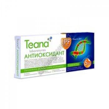 Антиоксидант Teana, 10 амп по 2мл