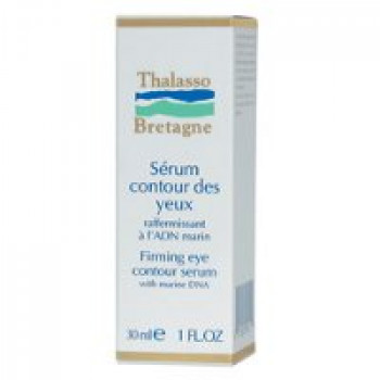 "Серум ""Укрепляющий"" для Контура Глаз - Firming Eye Contour Serum Thalasso Bretagne, 30мл"