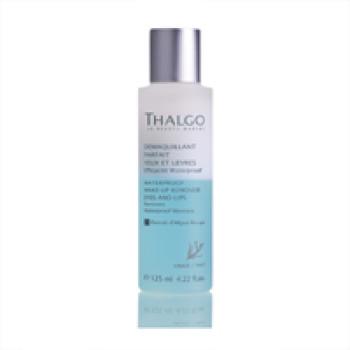 Би-фазный лосьон для снятия водостойкого макияжа WATERPROOF MAKE-UP REMOVER EYES & LIPS THALGO 125ml
