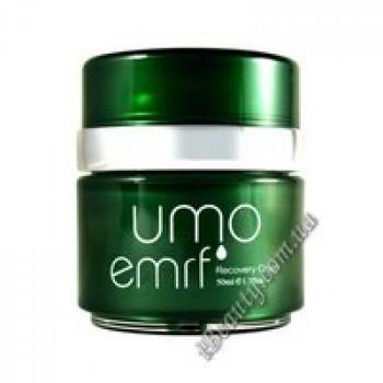 Восстанавливающий крем  UMO EMRF Recovery Cream  - UMO, 50 гр
