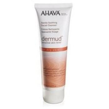 Средство очищающее для лица - Ahava Dermud Gentle Soothing Facial Cleanser, 125 ml