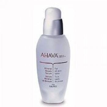 Сыворотка минеральная для всех типов кожи - Ahava Source Mineral Beauty Serum, 30 ml