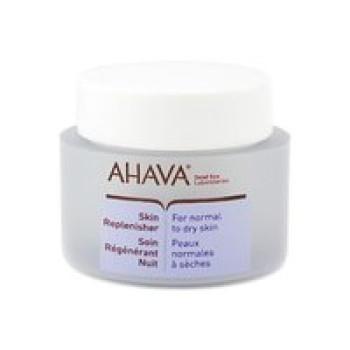 Крем питательный для очень сухой кожи - Ahava Source Skin Replenisher, 50 ml