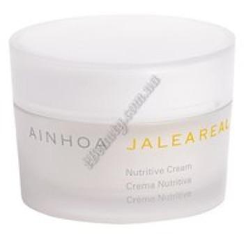 Крем питательный для сухой кожи (Nutritive cream) Ainhoa, 50 мл
