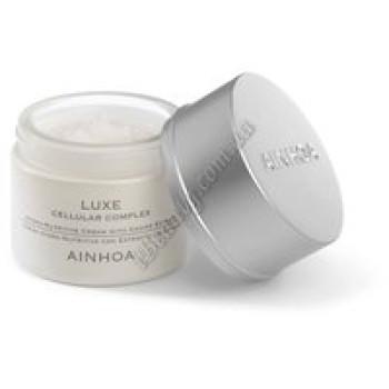 Крем увл-питательный (Hydro-nutritive cream) Ainhoa, 50 мл