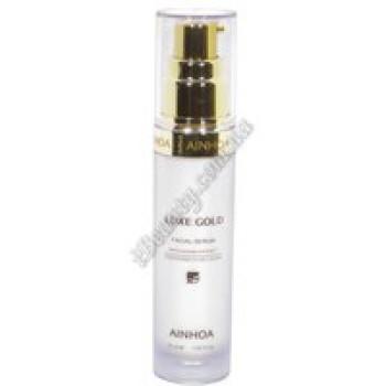 Сыворотка с черной икрой и золот. пудрой (Facial serum) Ainhoa, 30 мл