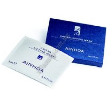 Маска лифтинг для лица (Caviar lifting mask) Ainhoa, 4 шт