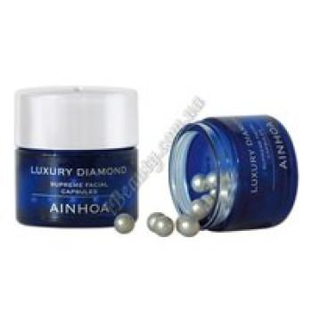 Бриллиантовые капсулы (Supreme facial capsules) Ainhoa, 30*0,44г